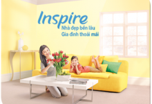 Dulux Inspire Interior Sơn Nội Thất