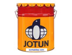Sơn phủ Epoxy Jotun Solvalitt chịu nhiệt 1 thành phần (gốc silicone)