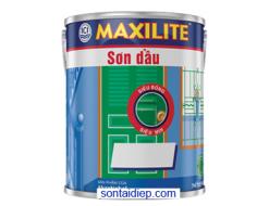 Sơn dầu Maxilite – màu trắng A360 3L