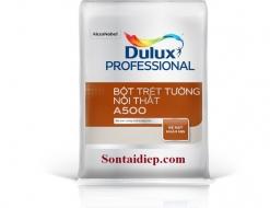 Bột trét nội thất Dulux Professional A500