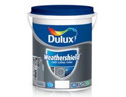Sơn Dulux Weathershield ChốngThấm Y65 - 20kg