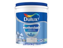 Dulux Weathershield Sơn lót chống kiềm ngoài trời (A936 - 5L)