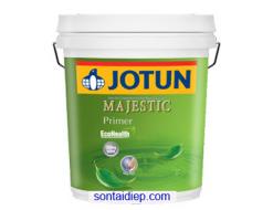 Sơn Jotun Majestic Primer Lót cao cấp trong nhà 17L