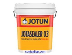 Sơn Jotun Jotasealer 03 Lót Trong 17L