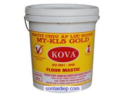 Kova Matit MT-KL5 Gold chịu mài mòn loại Thô 5kg