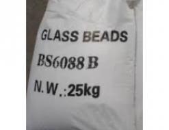 Kova Hạt phản quang (Glass beads)