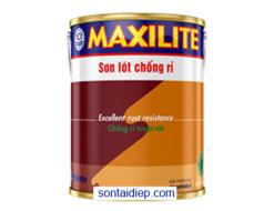 Sơn Maxilite Sơn Lót Chống Rỉ A526 3L