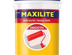 Sơn nước Maxilite Smooth ME5 18L