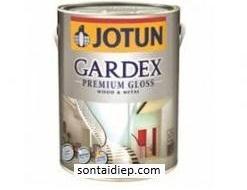 Sơn gỗ và kim loại Jotun Essence Siêu Bóng (0,8 lit)
