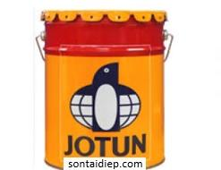 Sơn chịu nhiệt Jotun Aluminium Paint H.R (5 lít)