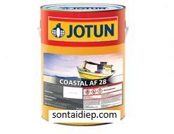 Sơn chống hà Jotun Coastal AF28 (20 lít)