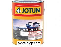 Sơn chống hà Jotun Coastal AF 48 (3 lít)