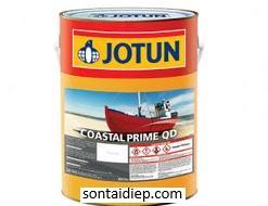 Sơn chống rỉ Jotun Coastal Prime QD (5 lít)