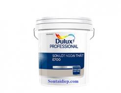 Sơn lót ngoại thất Dulux Professional E700