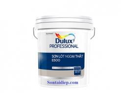 Sơn lót ngoại thất Dulux Professional E500