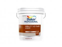 Sơn lót nội thất Dulux Professional A300