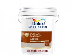 Sơn lót nội thất Dulux Professional Diamond A1000
