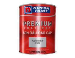 Sơn Nippon PU Undercoat White
