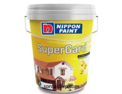Sơn Ngoại Thất Supergard