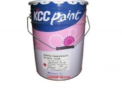 Sơn Phủ Epoxy KCC Urethane UT6581