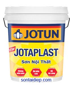 Sơn Jotun Jotaplast Dễ Thi Công 17l