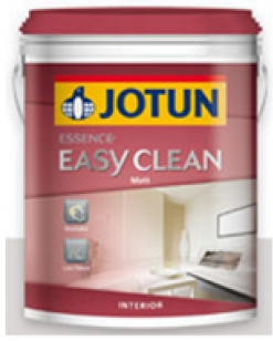 Sơn Jotun Essence Easy Clean (17L)
